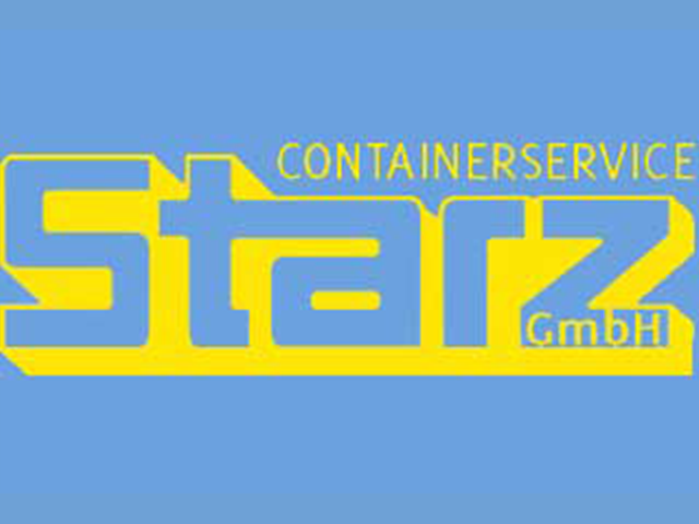 Logo-Starz Containerservice